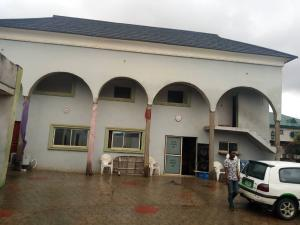 10 bedroom Hotel/Guest House Commercial Property for sale Egbeda Alimoso, Lagos.  Egbeda Alimosho Lagos