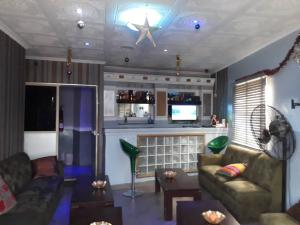 Hotel/Guest House Commercial Property for sale Okunola Street Egbeda Alimosho Lagos