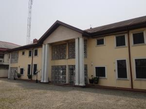 10 bedroom Hotel/Guest House Commercial Property for sale Okporo road of rumudara Port-harcourt/Aba Expressway Port Harcourt Rivers