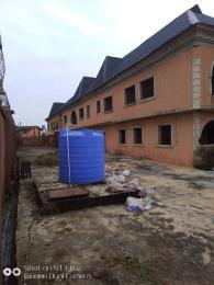 9 bedroom Hotel/Guest House Commercial Property for sale Olambe junction via ojodu Yakoyo/Alagbole Ojodu Lagos