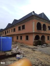 9 bedroom Hotel/Guest House Commercial Property for sale Olambe junction via ojodu Yakoyo/Alagbole Ojodu Lagos