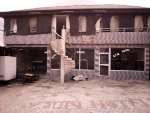 Hotel/Guest House Commercial Property for sale Shasha Alimosho Lagos