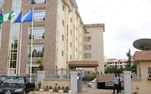 Hotel/Guest House Commercial Property for sale Garki Area 11 Abuja Garki 1 Abuja