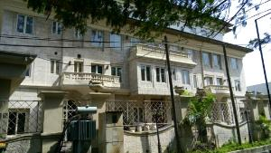 Commercial Property for sale Queens Drive Old Ikoyi Ikoyi Lagos