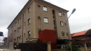 10 bedroom Commercial Property for sale Adeyemo Ire Akari Isolo Lagos - 0