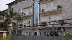 10 bedroom Commercial Property for sale Adeniyi Jones Ikeja Lagos