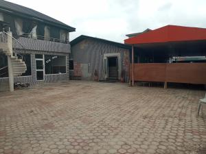 10 bedroom Hotel/Guest House Commercial Property for sale Egbeda Alimosho Lagos
