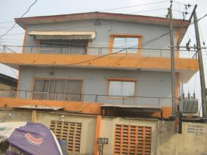 Commercial Property for sale - Ojota Ojota Lagos