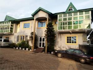 Hotel/Guest House Commercial Property for sale Sagamu Sagamu Ogun