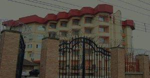 10 bedroom Hotel/Guest House Commercial Property for sale Aba Port Harcourt Express Road Port-harcourt/Aba Expressway Port Harcourt Rivers
