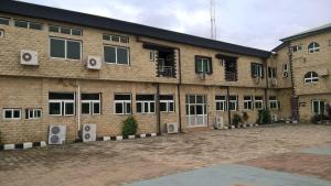 Commercial Property for sale Okota Okota Lagos