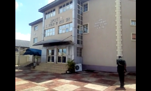 10 bedroom Hotel/Guest House Commercial Property for sale Alakia Near Airport, Alakia, Ibadan, Oyo Alakia Ibadan Oyo
