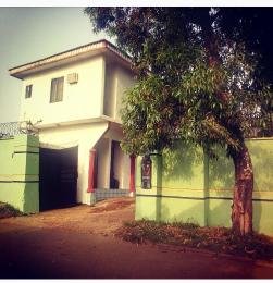 Commercial Property for sale State housing estate Ikom Cross River