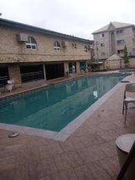 Hotel/Guest House Commercial Property for sale AGO-OKOTA LAGOS  Ago palace Okota Lagos