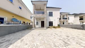 5 bedroom Detached Duplex House for sale Lekky County Homes, Ikota Lekki Phase 2 Lekki Lagos