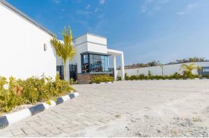 Serviced Residential Land Land for sale Frontier Estate, Bogije Ibeju-Lekki Lagos