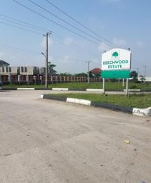 Mixed   Use Land Land for sale Beachwood Estate Bogije  Bogije Sangotedo Lagos