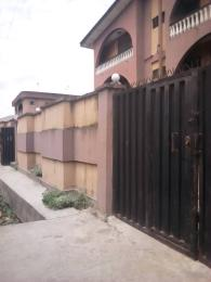 Blocks of Flats House for sale Solomon st Alapere Alapere Kosofe/Ikosi Lagos