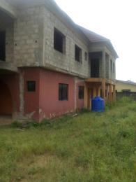 9 bedroom Blocks of Flats House for sale No 14, Jolade Adeyanju Close, Akute Off Ojodu/Berger Agbado Ifo Ogun