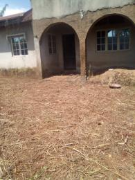 5 bedroom Detached Bungalow House for sale behind solid foundation school mowe  Mowe Obafemi Owode Ogun