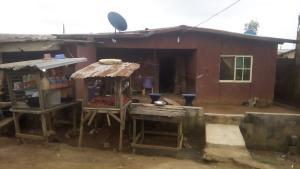 Detached Bungalow House for sale Gbeleyi Avenu,Alakuko, Alagbado. Lagos Alagbado Abule Egba Lagos