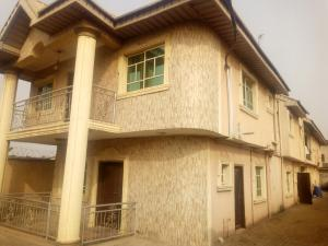 5 bedroom Detached Duplex House for sale . Governors road Ikotun/Igando Lagos