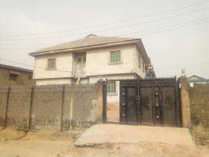 3 bedroom Block of Flat for sale Isuti road Egan Ikotun/Igando Lagos
