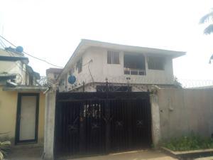 3 bedroom Blocks of Flats House for sale Unity estate Egbeda Lagos Egbeda Alimosho Lagos