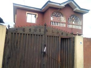 3 bedroom House for sale Igando Igando Ikotun/Igando Lagos