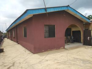 3 bedroom Detached Bungalow House for sale Igando Lagos  Igando Ikotun/Igando Lagos