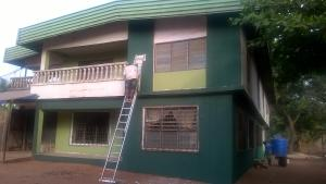 4 bedroom Blocks of Flats House for rent 2, Ilongwodo road (Amaikwu's compund), off 7th Mile, old Enugu road, Ogidi Enugu Enugu