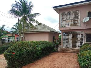 Detached Duplex House for rent Etete, GRA Oredo Edo