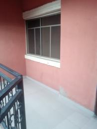 3 bedroom Blocks of Flats House for rent Alhaji Agbeke street Ago palace Okota Lagos