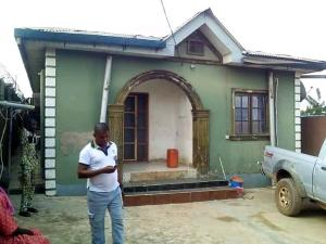 Detached Bungalow House for sale Dalemo Sango Otta Ifo Ogun