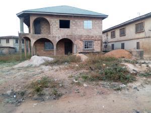 7 bedroom House for sale - Iwo Osun