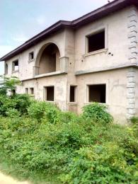 4 bedroom House for sale Ayegun,oleyo Akala Express Ibadan Oyo