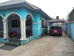 Detached Bungalow House for sale  Osubi, Okpe, Delta  Isoko North Delta