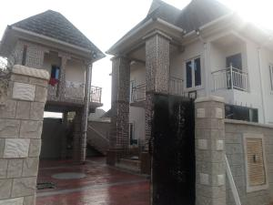 5 bedroom Terraced Duplex House for sale New Owerri  Owerri Imo