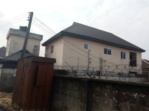 3 bedroom Blocks of Flats House for sale NTA Road Magbuoba Port Harcourt Rivers