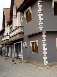 House for sale --- Off Lekki-Epe Expressway Ajah Lagos