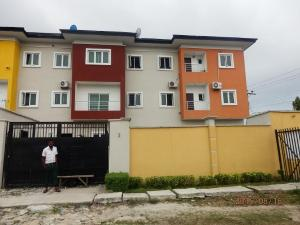 3 bedroom Flat / Apartment for sale Ikota Villa Lagos