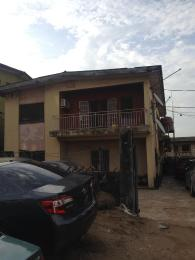 Detached Duplex House for sale adenola st off adisa akintoye st ketu lagos Ketu Lagos