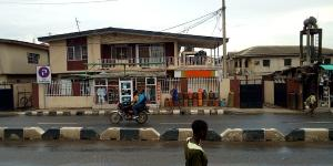 Detached Bungalow House for sale alapere estate road Ketu Lagos