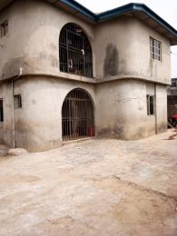 3 bedroom Block of Flat for sale Akinyemi Ogudu-Orike Ogudu Lagos