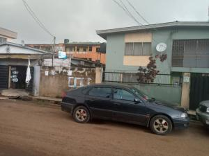 5 bedroom Terraced Duplex House for sale DISTRESS SALE 4flats of 3bedrooAina st off ojodu berger,behind zenith bank ojodu berger lagos Ojodu Lagos