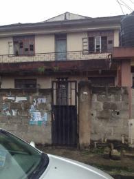 House for sale Adeosun Street Ogunlana Surulere Lagos