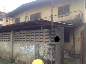 House for sale 10 Shonde Street Ogunlana Surulere Lagos