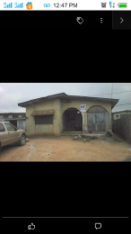 10 bedroom Detached Bungalow House for sale 34, FOLAWEWO STREET, EJIGBO, EJIGBO LAST BUS STOP, LAGOS.  Ejigbo Ejigbo Lagos