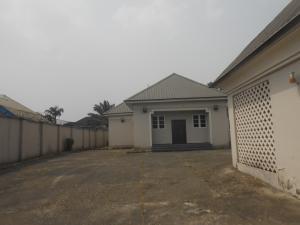 3 bedroom Detached Bungalow House for sale 2Lane Nsikak Eduok Avenue, Uyo Uyo Akwa Ibom