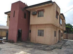 4 bedroom Blocks of Flats House for sale Igando Lagos Igando Ikotun/Igando Lagos